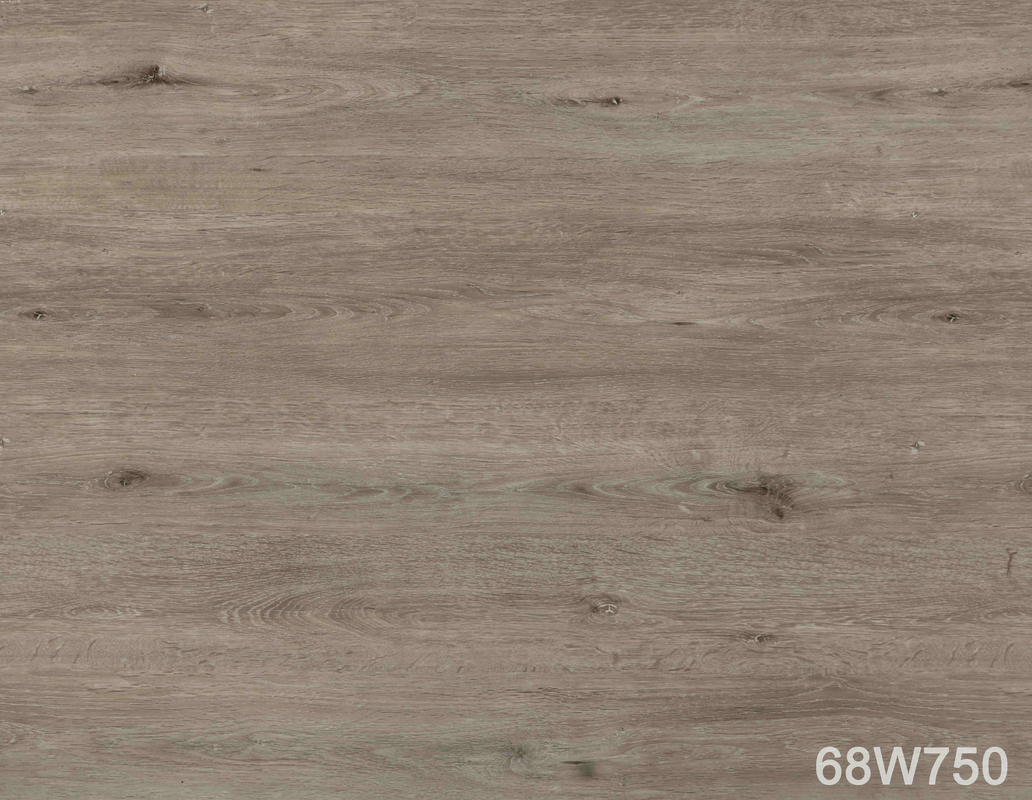 Waterproof Vinyl Click Plank Flooring Luxury Vinyl Floating Floor Easy Maintance